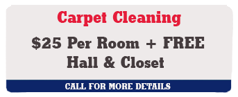 Specials   Magicians Cleaning Solutions